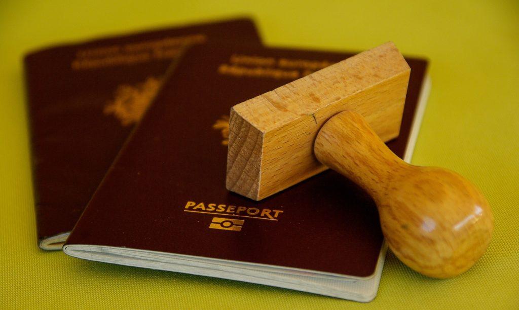 Photo passeport