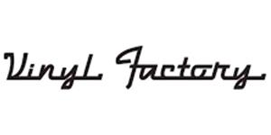 LOGO VINYL FACTORY